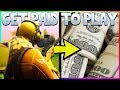 How to Make MONEY Playing Fortnite! (Fortnite Battle Royale)