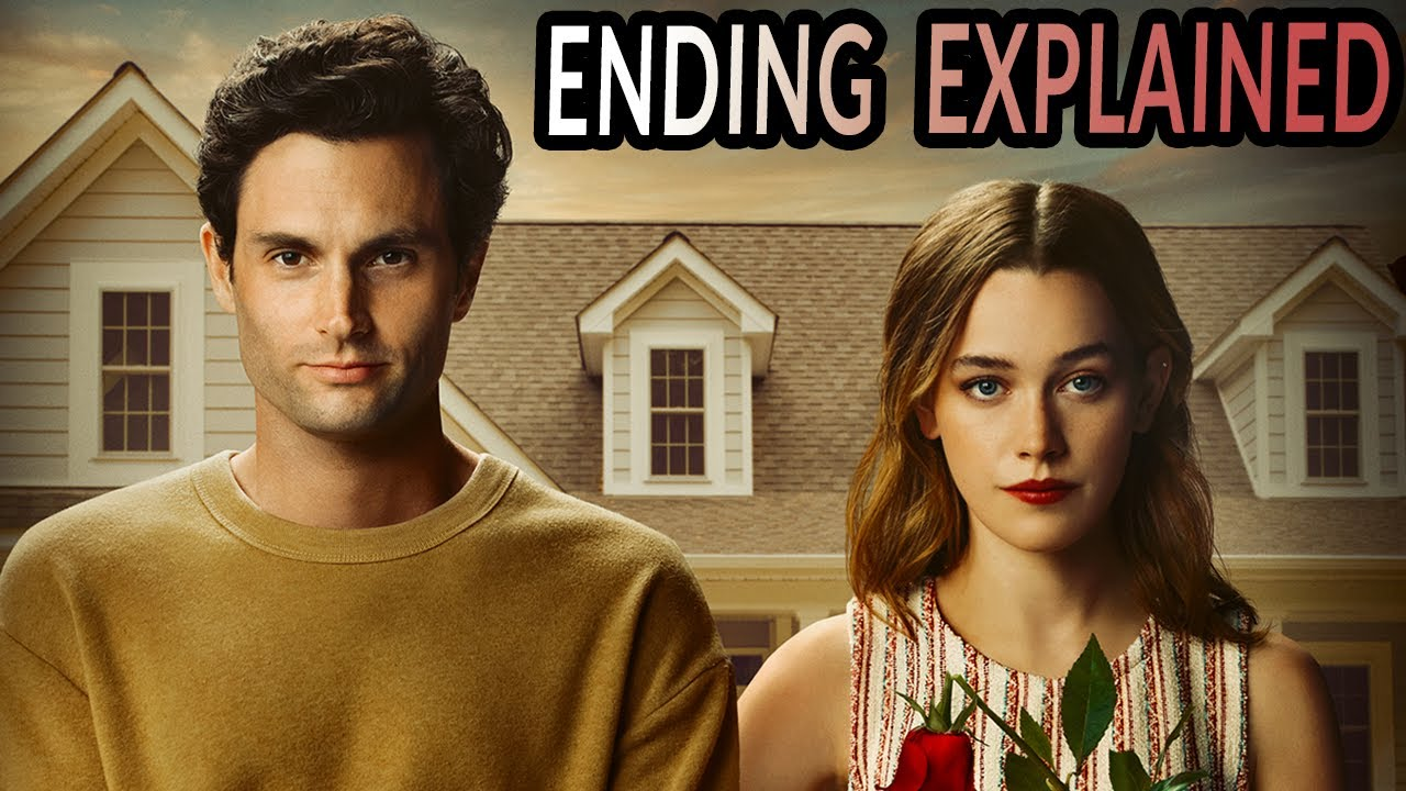 Download YOU Season 3 Ending Explained, Twists & Season 4 Predictions