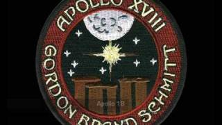 Cancelled Apollo Mission