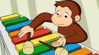 Jorge el Curioso en Español 🐵Compilación de 1 Hora 🐵 Caricaturas Para Niños
