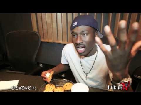 Bankroll Fresh Vlog EP. 1 (Ft. Strap Da Fool & Block 125)