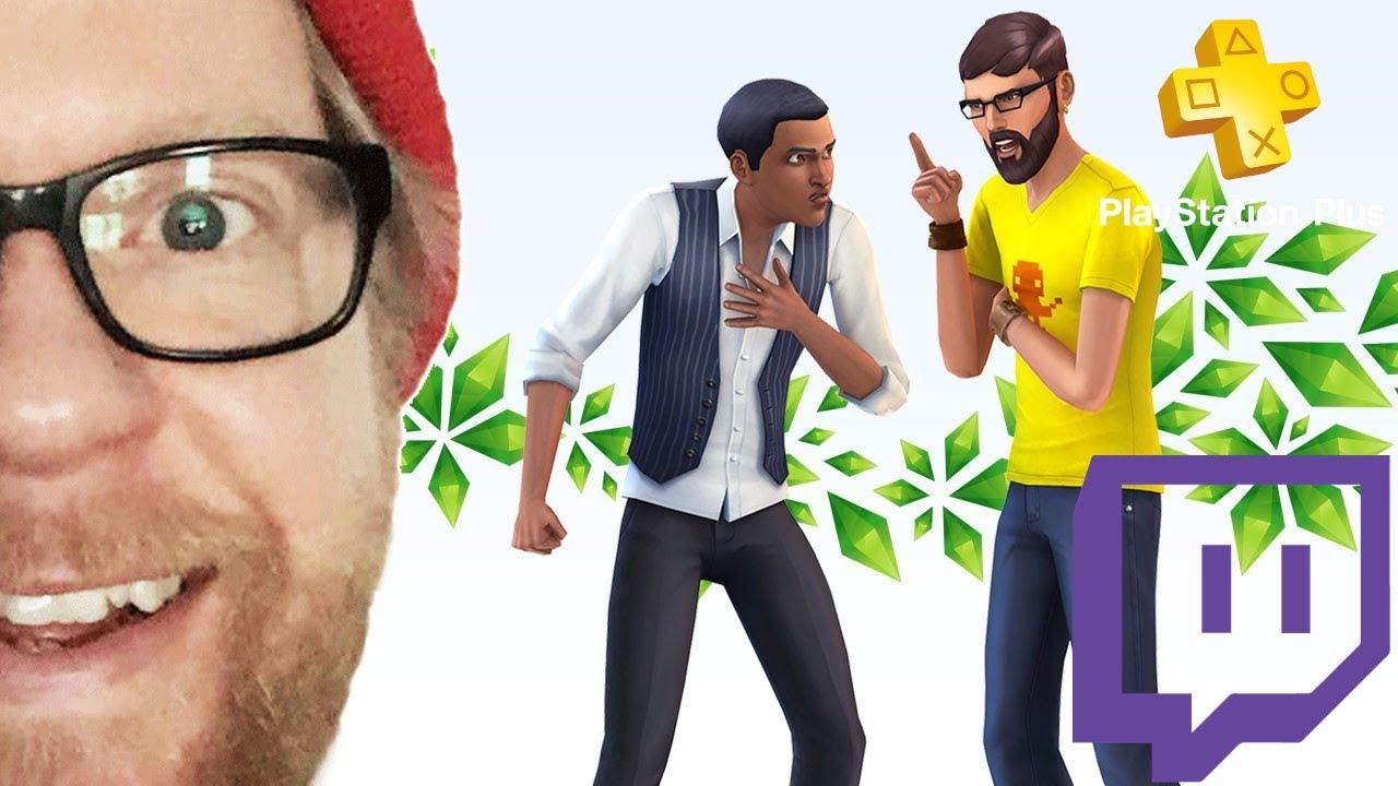 Sims Ilmaiseksi
