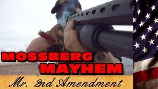 Mossberg Mayhem (590A1)