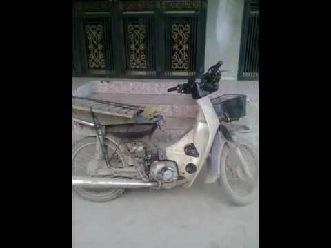 sieu moto khung yen bai
