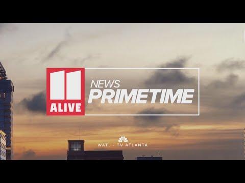 Watch Live   11Alive News: Primetime July 14, 2021