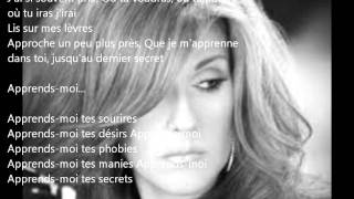 ♫ Apprends-moi - Céline Dion [1 FILLE & 4 TYPES]