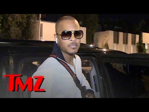 T.I. Says Las Vegas Massacre Changes Nothing for Me, On Gun Control or Concerts | TMZ
