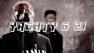Lil Yachty (feat. 21 Savage) Guap (Slowed)