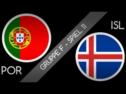 portugal island prognose