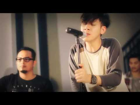 Rinto Harahap   Ayah @Rifansband feat Andre Pawana Acoustic Cover