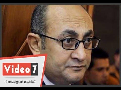 انسحاب خالد على من الترشح لانتخابات الرئاسة 2018