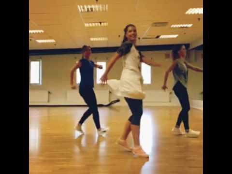 Materialista - Silvestre Dangond feat. Nicky Jam (Zumba Choreo)