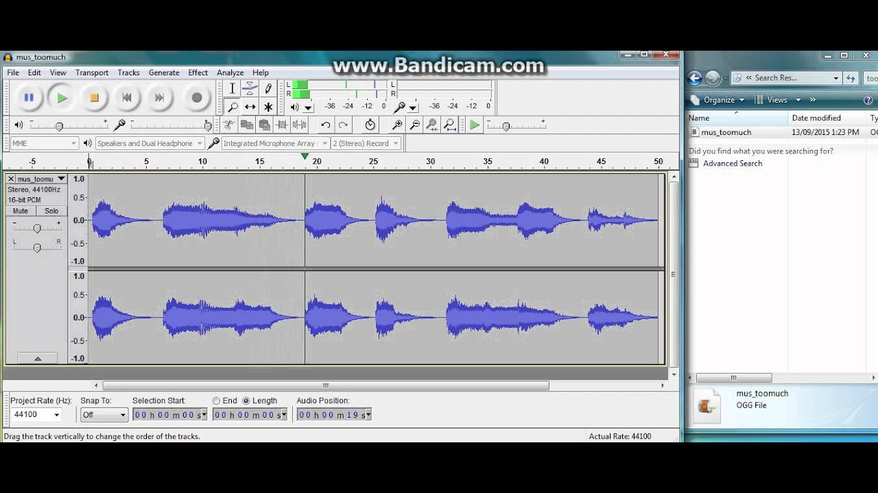 Undertale Audio Secrets