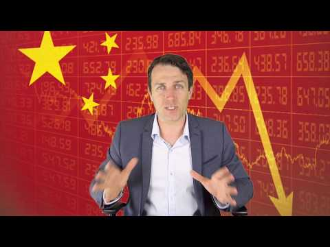 The Risk of Investing in China - Bear Case
