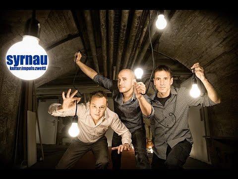 Rom - Schaerer - Eberle Trio @SYRNAU 20.09.2014
