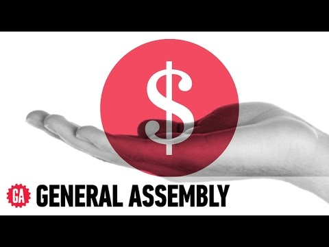 General Assembly: How to Pitch to a VC Firm with Union Square Ventures & First Round Capital