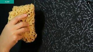 ديكور ايطالي كلش حلوو وبسيط جدا  + طريقة العمل