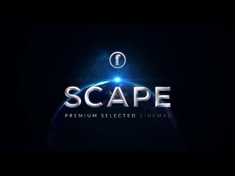 SCAPE - Naujas kino standartas FORUM...