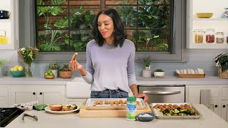 Zest Up Weeknight Dinner with Ranch Seasoning