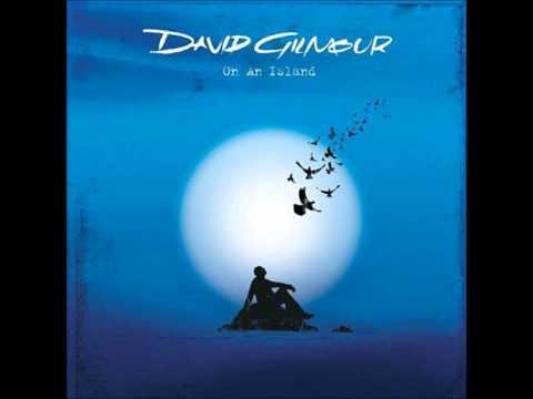 David Gilmour - Red sky at night