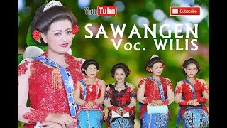 Video ''SAWANGEN''   Voc. WILIS  // Gending Tayub Terbaru download MP3, 3GP, MP4, WEBM, AVI, FLV Mei 2018