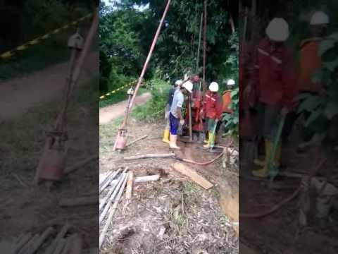 Jasa Sondir Sulawesi Dan Ambon Pt Bumi Indonesia 0811590455 Youtube