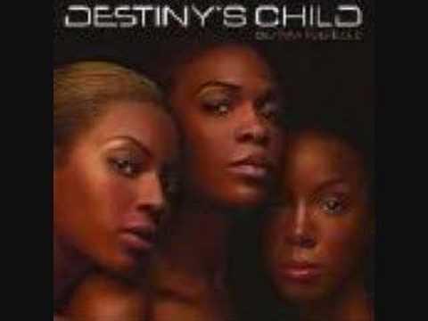 Destiny's Child (Kelly)-Bad Habit