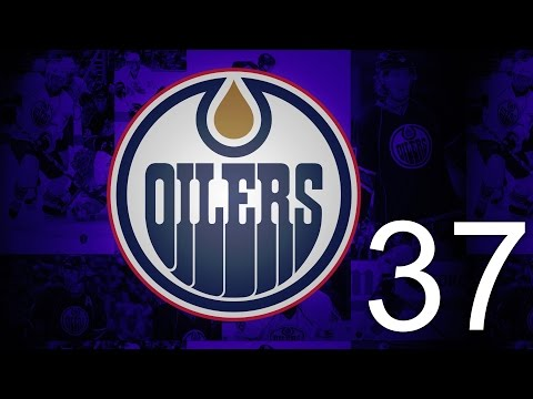 NHL 17:FRANCHISE MODE Edmonton Oilers  Ep; 37 -OffSeason-Big Signing