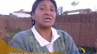 encuentran cuerpo de anciana fallecida por impacto de rayo en su vivienda en huancayo