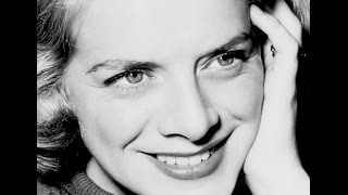 Rosemary Clooney - Someone to Watch Over Me {Love}
