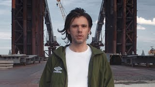 OrelSan - Basique [CLIP OFFICIEL] thumbnail
