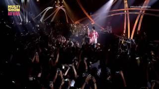 Sim ou Não - Anitta ft Maluma no Musica Boa