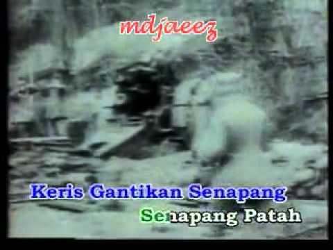 Xpdc-Senapang Patah