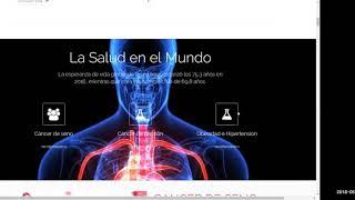 2018 05 09 PM Public Teaching in Spanish - Enseñanzas públicas en Español