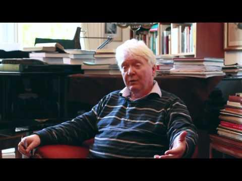 Graham Johnson talks to George Miller about Schubert Lieder