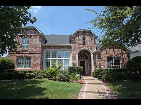 5625 Risborough Dr, Plano, TX  75093