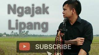Cover Lagu Lampung, NGAJAK LIPANG - Cipt : Nuridosia. arr@Adi Muhtar