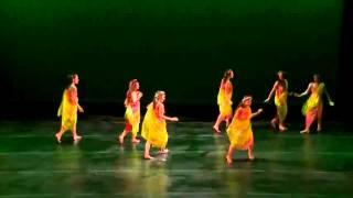 bacchanal by lori belilove the isadora duncan dance company