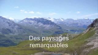 Saint Gervais les Bains Mont Blanc station de ski de Haute Savoie