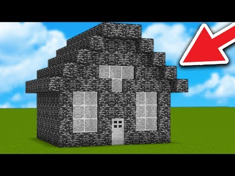 MAKING A FULL BEDROCK BASE in MINECRAFT! (Minecraft Factions #15 )