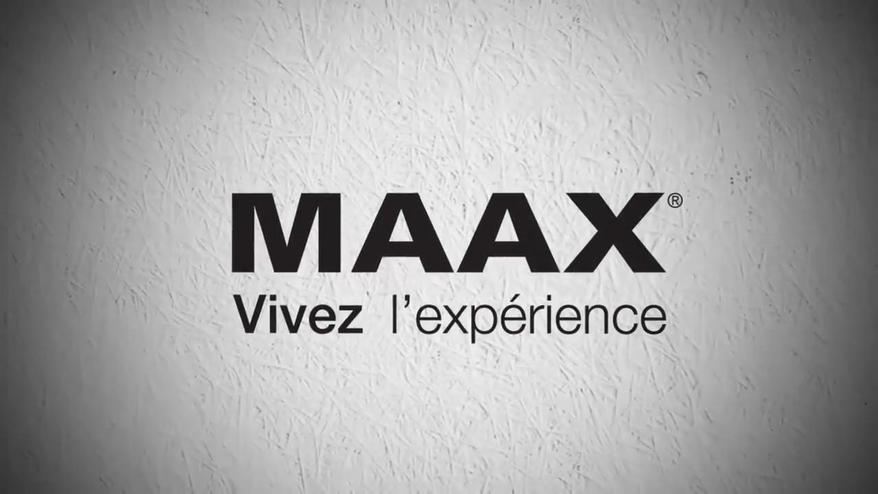 MAAX Bath Inc - Notre Histoire - YouTube