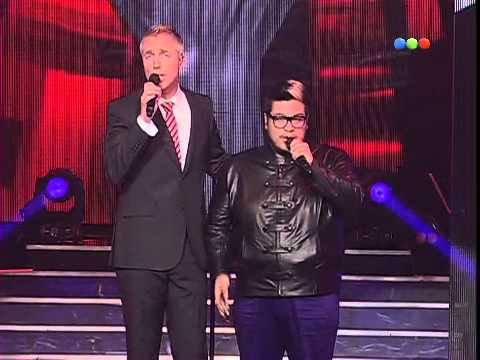 La Voz Argentina - Programa 33: Primer Semifinal (Completo)