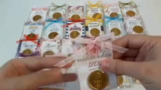 Şekerciniz Bebek Çikolatası -Para Çikolata