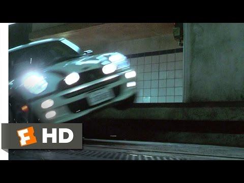 Into the Subway - The Italian Job (5/8) Movie CLIP (2003) HD