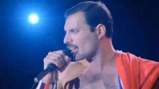 Video Queen - We Will Rock You (Live HD) download MP3, 3GP, MP4, WEBM, AVI, FLV Juli 2018