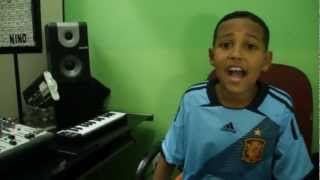 MC Menor Da RDC - Deixa Ela Passar ♪ (DJ Brendo) [ Video Clipe Oficial ] 2013