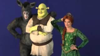 A Shrek a Musical készen áll a szintugrásra