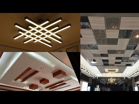 Modern Ceiling Design For Hall 2020 False Ceiling Design For Drawing Room Youtube