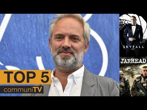 TOP 5: Sam Mendes Movies   Director