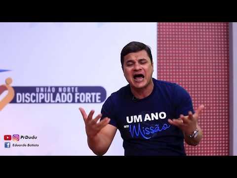 Lição 8 - 17 de fevereiro de 2018 | pastor Eduardo Batista